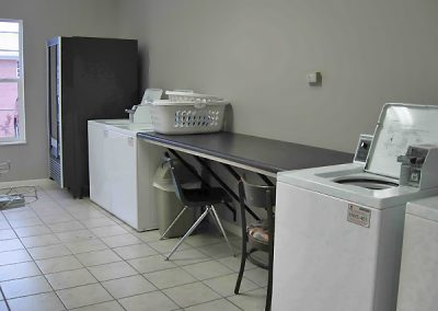 OrchardGate Apartment Community, Laundry Room for Residents