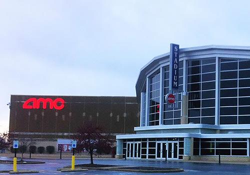 AMC Evansville 16