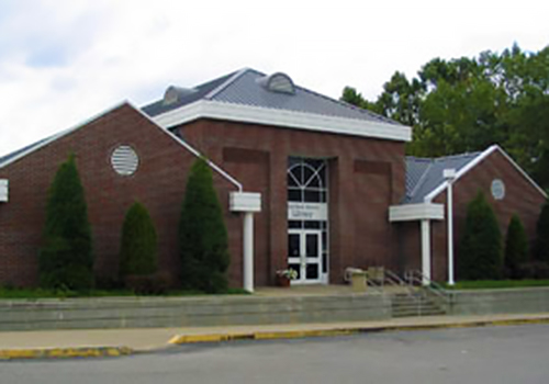 Red Bank Library