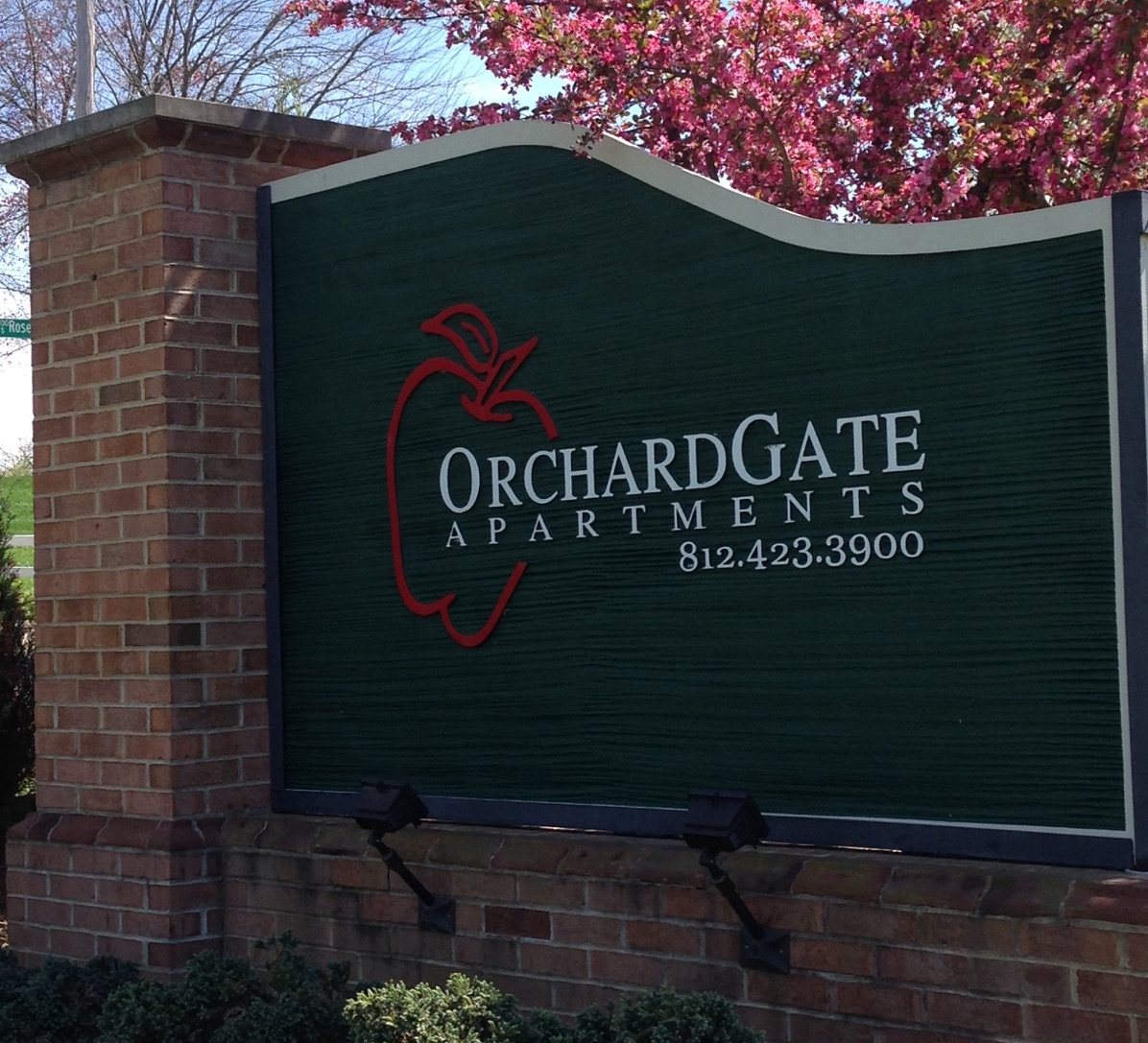 OrchardGate Apartments